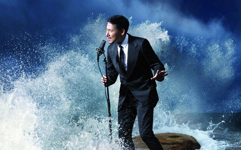 Jacky Cheung Movies Jacky Cheung's Latest Album